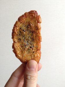 三幸製菓おかき餅青のりしょうゆ味期間限定ごはんですよ!使用4